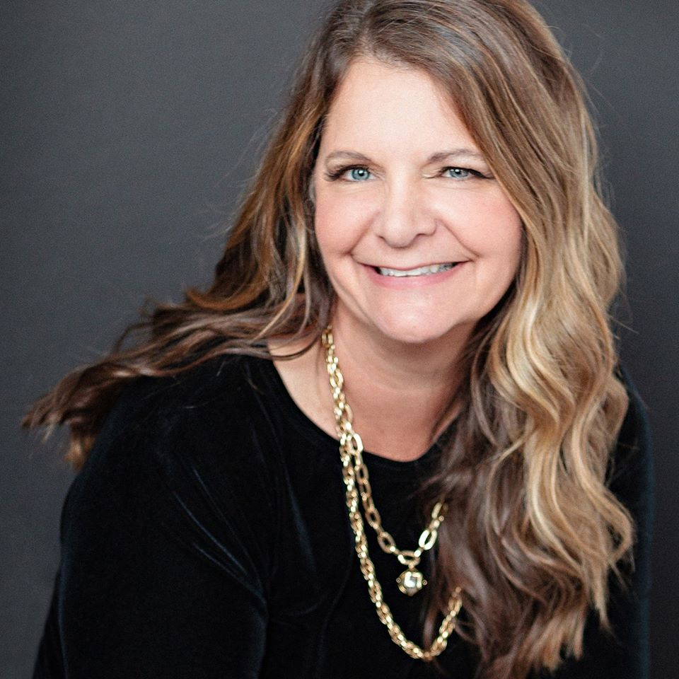 Lorri Downs, Owner of Headshots MN